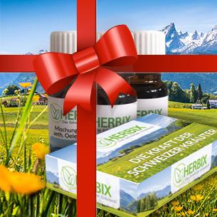 Herbix Geschenke